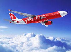 Air Asia X: Langdistance til lavpris