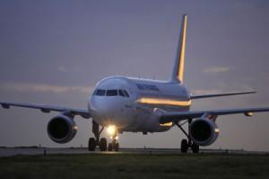 Air France Airbus 320