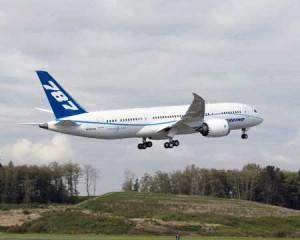 Norwegian vælgere Boeing 787 Dreamliner