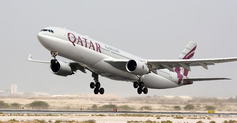 Det fem-stjernede flyselskab Qatar Airways er på vej til København