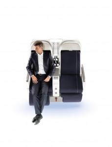 Air France 'Premium Voyegeur'