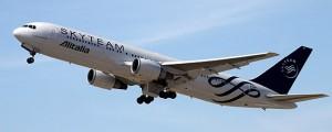 SkyTeam optager nyt asiatisk medlem: Garuda Indonesia