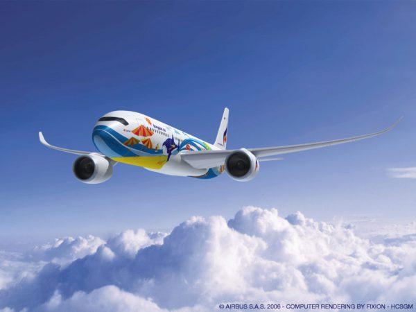 københavn bangkok fly