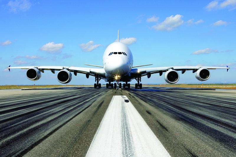 Emirates A380 (foto: Emirates / PR)