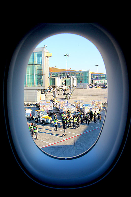 AY-Business-Class-HEL-PEK-landing