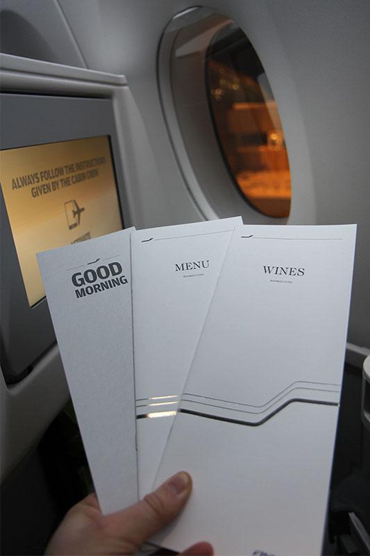 AY-Business-Class-HEL-PEK-menus