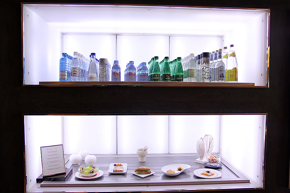 CDG-La-Premiere-Lounge-buffet