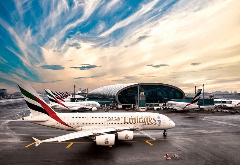 Foto: Emirates