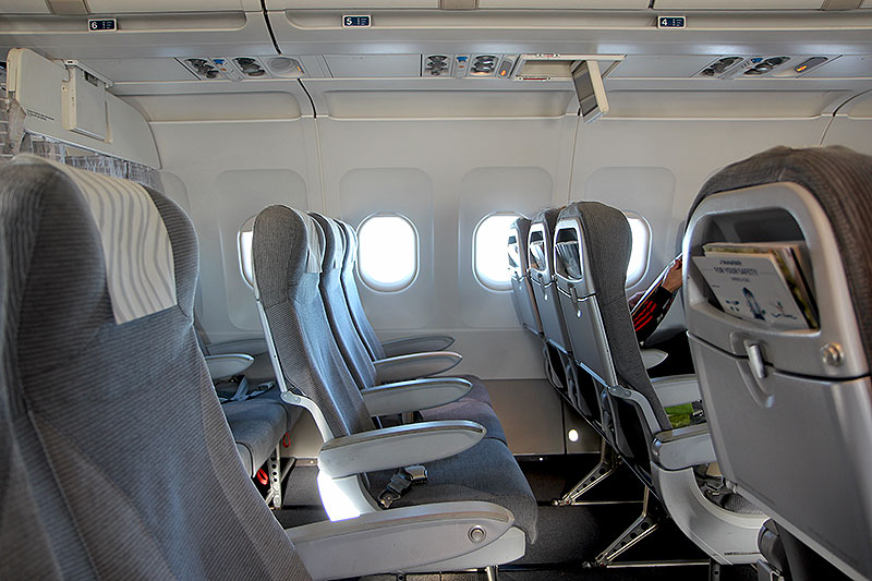 Finnair-Business-Class-seats