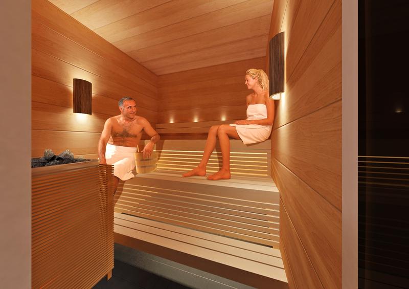 Finnair lounge 2