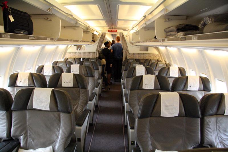 Icelandair-Saga Class - foto Kenneth Karskov