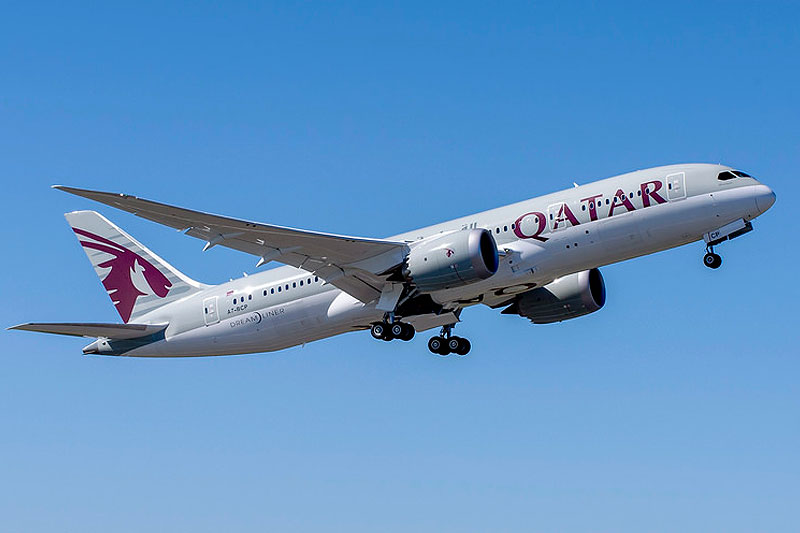 Qatar-Boeing-787-Dreamliner