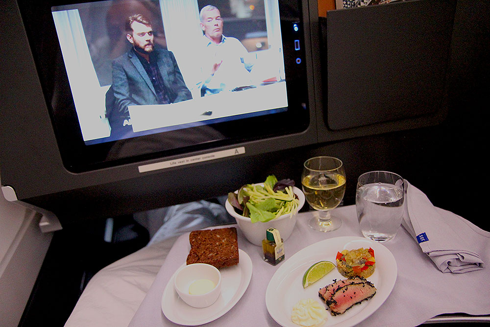 SAS-Business-Class-HD-screen---foto-Kenneth-Karskov