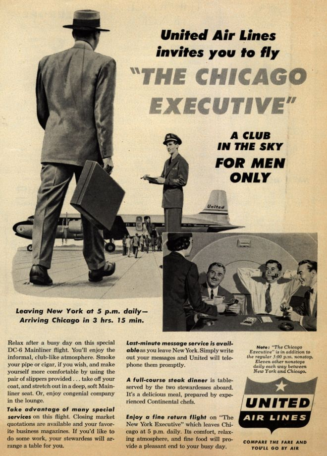 The Chicago Executive