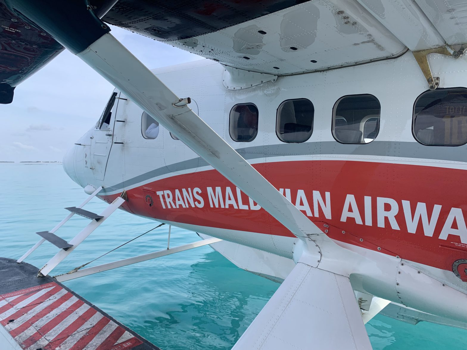 Trans Maldivian Airways (foto: Kenneth Karskov)