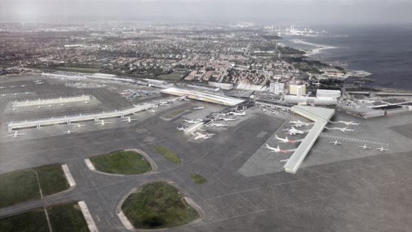 verdens største lufthavn
